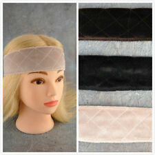 Wig Grip Fancy Headband Women Hairband Hair Accessories 3 Colors Available