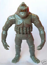 Godzilla King Kong villain MECHANI KONG 5.5 inch figure (gray bomb belt version)