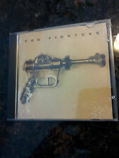 Foo Fighters music cd  1995 Roswell