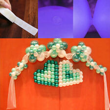 100pcs/lot New Stickers Balloons Glue Wedding Party Supplies Accessories