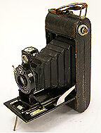 Goerz tengor-ROLL FILM I 6x9 + kalostigmat 6,8/10cm! (3894)