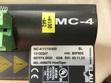 ELAU MC-4/11/10/400 ELAU PACDRIVE MC4  Servo Drive  Tested , Lowest Price