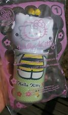 Hello Kitty - Style Kit - toy #1 - NEW MISB - McDonald's 2007