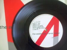 The Assembly - Never Never - Vinyl Single - 1983