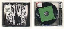 Cds LIGHTHOUSE FAMILY High NUOVO sigillato 1997 4 tracks Cd singolo single