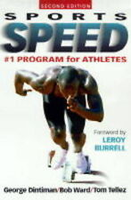 Sportspeed, Tellez, Tom, Ward, Robert D., Dintiman, George B.