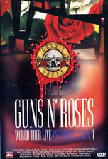 Guns N' Roses: World Tour Live -Use Your Illusion 2