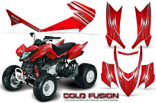 ARCTIC CAT DVX400 DVX300 DVX250 CREATORX GRAPHICS KIT COLD FUSION R