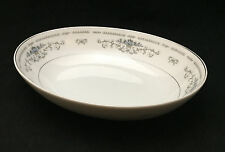 Diane Oval Serving Dish by Fine China of Japan