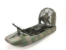 Hobby Fan 1:35 Scale Aircat Airboat Model Kit HF-080