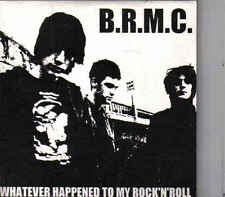 Black Rebel Motorcycle Club-What Ever Happened To My Rock And Roll cd maxi sing
