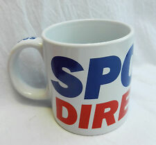 Large - One Pint - Sports Direct Ceramic Mug - BNIB