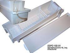 Lange Instrumentenwanne Desinfektionswanne Endoskopwanne 10L, neu, med.