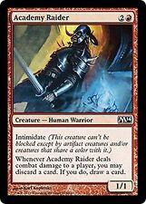 Academy Raider X4 M14 Core Set MTG Magic Cards Red Common