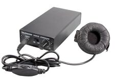 Professional Voice Modulator Changer