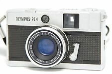 Olympus Pen EED Half Frame Film Camera SN603998 *For Parts*
