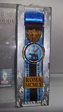 swatch pop ROMA 1960 pmz 101  new in original box very rare