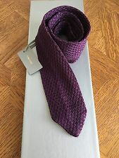 Tom Ford $225 Silk Knit Tie . New ! Authentic !