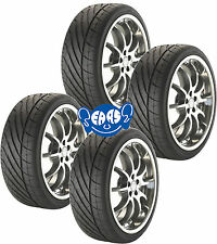 215/40 17 YOKOHAMA PARADA 87W 2154017 215 40Z17 4 NEW CAR TYRES