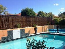 BAMBOO FENCE PANELS BEST QUALITY IN AUSTRALIA YOU WILL NOT FIND BETTER!!!!!!!