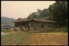 055080 kyongsangbuk ne Yi dynastie ferme près de andong A4 papier photo