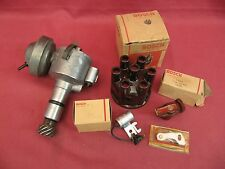 BMW 2800CS Distributor 1969 & 1970 with NOS German Ignition Parts