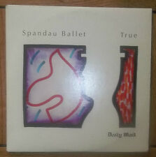 CD - SPANDAU BALLET - TRUE - NEWSPAPER PROMOTION (3)
