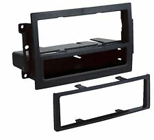New Metra 99-6511 Dash Kit for Chrysler Dodge Jeep 2007-UP Single Din Stereo