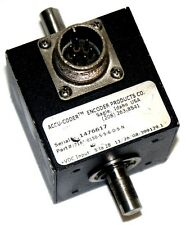 ENCODER PRODUCTS 716-0150-S-S-6-D-S-N ACCU CODER 716*0150SS6DSN