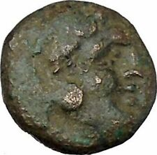 LYSIMACHOS successor of Alexander the Great Hercules Ancient Greek Coin i45798