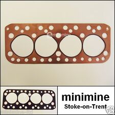 Classic Mini 998 Cylinder Head Gasket COPPER a-series austin morris minor car mg