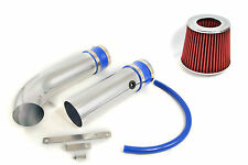 BLUE RED 2005-2010 DODGE CHARGER/MAGNUM/CHRYSLER 300C 2.7 2.7L AIR INTAKE KIT 2P
