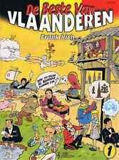 De Beste Van Vlaanderen Deel 1