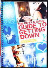 The Boys and Girls Guide to Getting Down (DVD, 2007) NEW