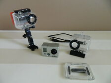 GoPro Hero 2 HD 1080p Camera with Accessories