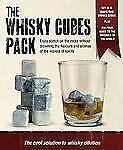 NEW - The Whisky Cubes Pack: The Cool Solution to Whisky Dilution