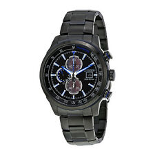 Citizen Black Dial Mens Chronograph Watch CA0576-59E