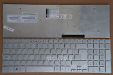 NEW for Acer Aspire 5943G 5950G 8943G 8950G Keyboard Silver Spanish Teclado