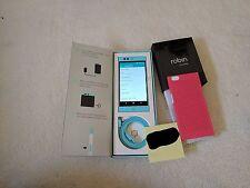 Nextbit Robin (Latest Model) - 32GB - Mint (Unlocked) Smartphone