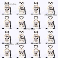 16 pcs set Star Wars Storm Trooper ermy minifigures custom Lego mini figure