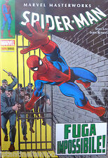 MARVEL MASTERWORKS - SPIDER MAN Vol. 7 - PANINI COMICS