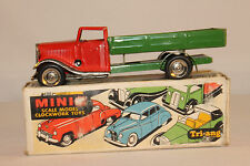 1940's Triang Minic Delivery Truck,  with Original Box