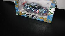 CLASSIC 1/64 2016 HOLDEN VF COMMODORE LOWNDES  CLONTARF FOUNDATION DARWIN LIVERY