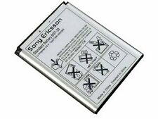 OEM Sony Ericsson BST-33 Cell Phone Battery K790i P990i W610i Z800i Z320i Z800