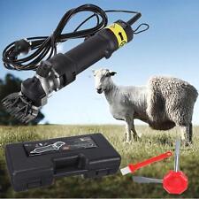 320W Schaf Schermaschine Tool Schafe Schafschermaschine Elektrische Schafschere