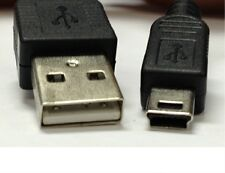 USB Map Data Sync Power Charger Cable For GoPro Hero 1 2 3 4 Plus Black 302 303