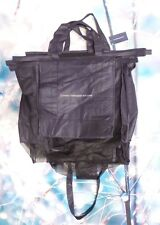 The Happy Cart Reusable Compact 4 in 1 Shopping Trolley Organizer Bags (Q212)
