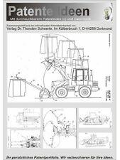 Zettelmeyer Baumaschinen von 1935 bis 1997