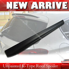 Unpainted BMW 1-Series F20 F21 5DR 3DR Hatchback Trunk Spoiler Wing