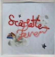 (AZ270) Scarlette Fever, What Would You Do - DJ CD